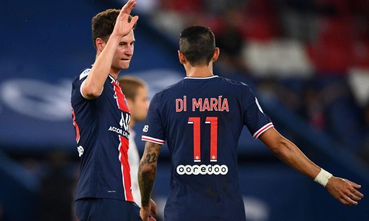 Ligue 1, Draxler spazza via gli incubi del PSG: 1-0 al Metz nel recupero, primi tre punti stagionali VIDEO