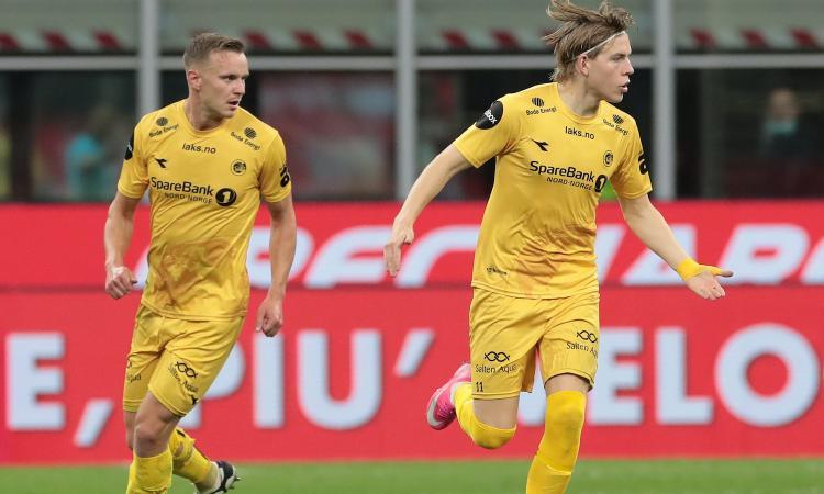 Hauge ha stregato il Milan: c'è voglia di chiudere l'affare