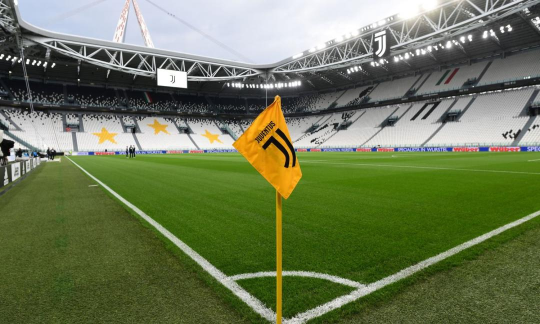Cantiere Juve
