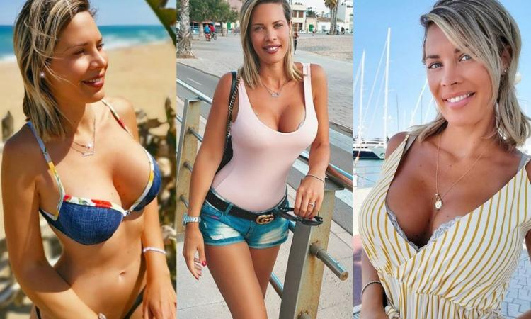 Laura D'Amore, è italiana la hostess più sexy e social del mondo. Tra poco anche attrice... CHE FOTO!