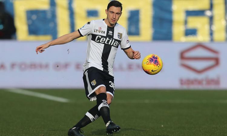 Inter, è Darmian il prossimo colpo: intesa con il Parma, tutto dipende da Candreva