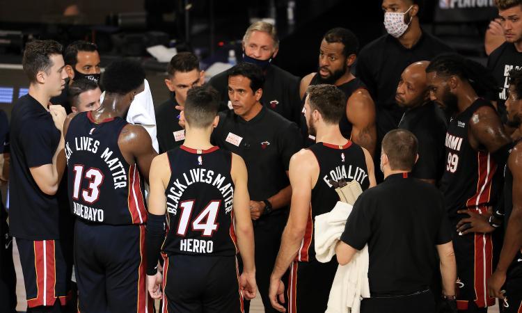 NBA: Miami Heat, che sorpresa! Ecco i 5 motivi per i quali stanno riscrivendo la loro storia, sei anni dopo LeBron