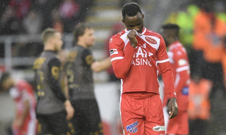 Olinga, il figlioccio di Eto'o: è costato alla Samp oltre 1 milione di euro e una sconfitta presso il TAS, senza mai giocare in blucerchiato...