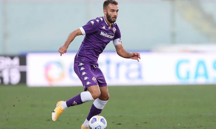Fiorentina, Milenkovic e Pezzella costano troppo per il Milan