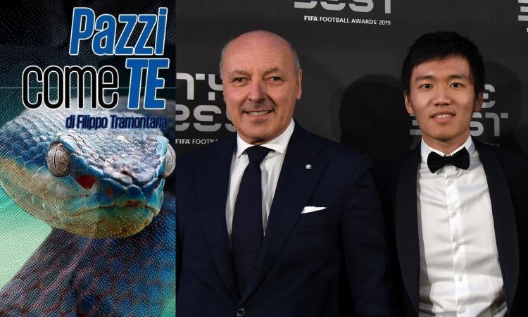 Inter-Juve rovinata dalla questione societaria, ma Zhang non ha colpe