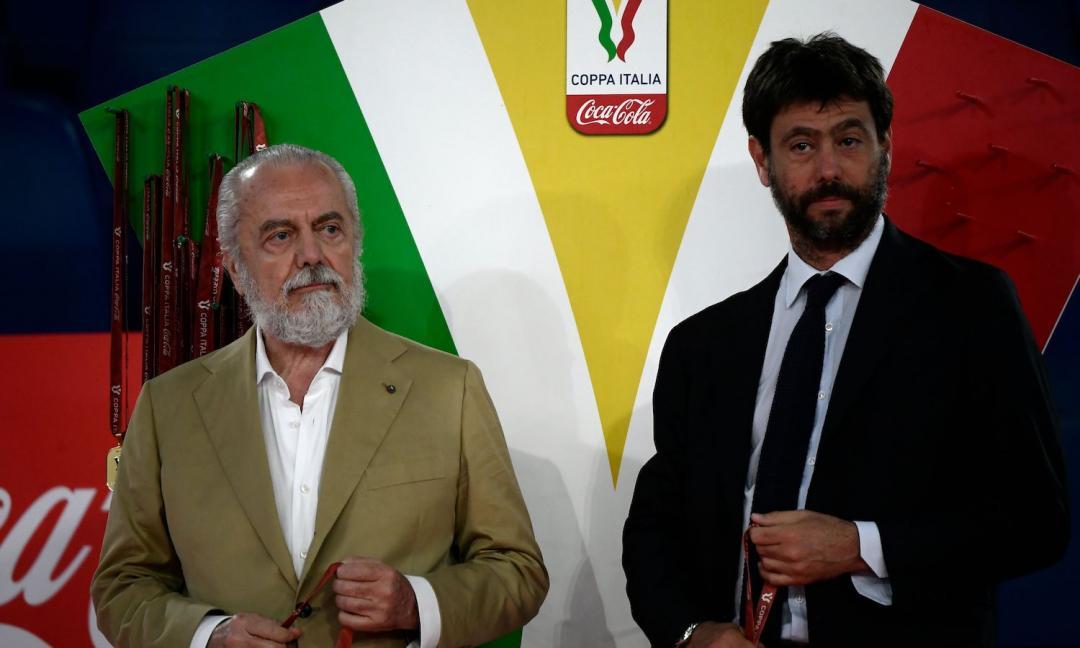 Juve-Napoli: ora applicate il regolamento!