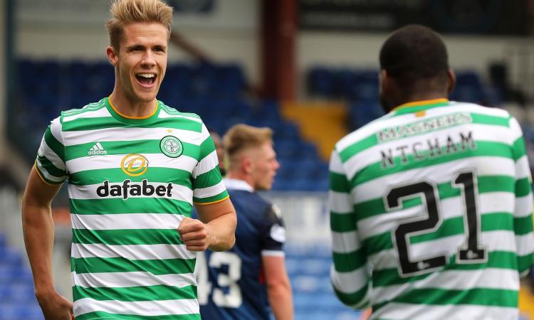 Dalla Scozia: il Celtic rifiuta un'altra offerta del Milan per Ajer