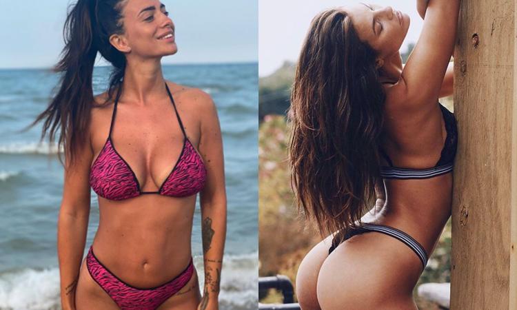 Balotelli allontana Dayane Mello: 'Sono fidanzato e faccio sul serio'. La nuova fiamma è Alessia Messina FOTO