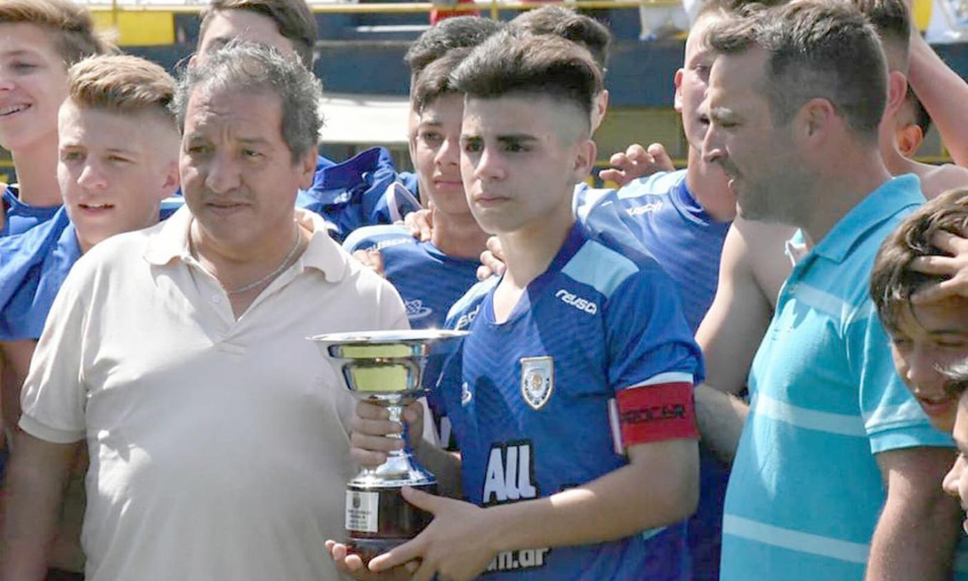 Neymar è meglio di Ronaldo': ecco chi è Alex Luna, il talento argentino  accostato al Milan   Primapagina   Calciomercato.com
