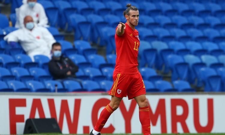 Galles-Repubblica Ceca, le formazioni ufficiali: ci sono Bale e Schick