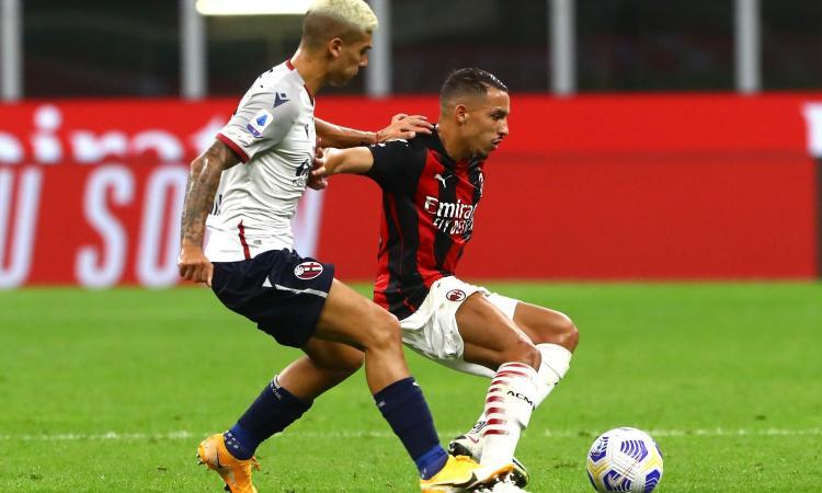 Calciomercato Milan, dall'Inghilterra: una big di Premier pensa a Bennacer