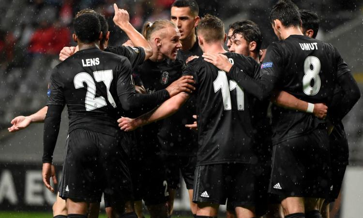 Milan, UFFICIALE: in Europa League se batte il Bodo/Glimt una tra Besiktas e Rio Ave (in trasferta). Le avversarie