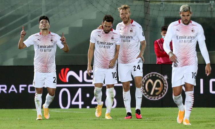 Milan in Europa League, ma che fatica! 2-2 col Rio Ave, decisivi i rigori VIDEO
