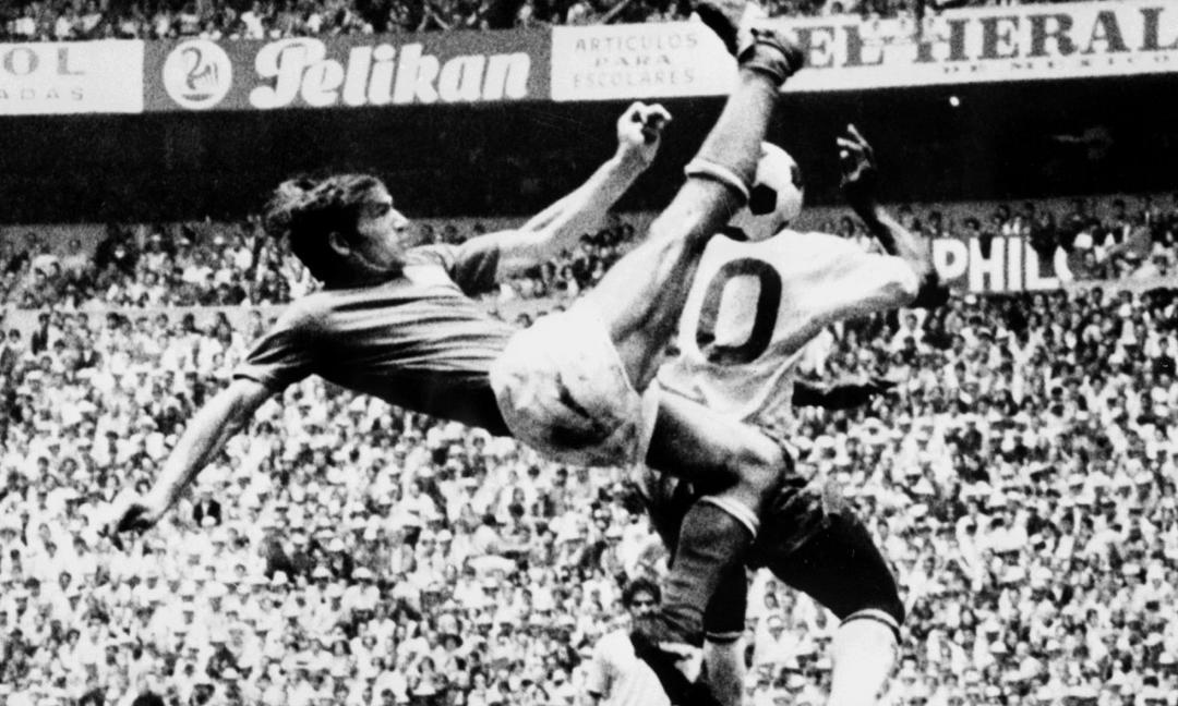 #BARVxL I miei mondiali II (commenti, ricordi e analogie)
