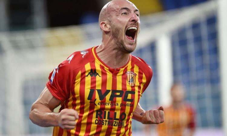 Caldirola, quante richieste: piace allo Spartak Mosca e non solo