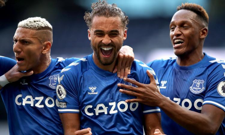 Premier: tris Leicester, subito in gol Castagne. Everton, che colpo contro il Tottenham: Ancelotti batte Mourinho