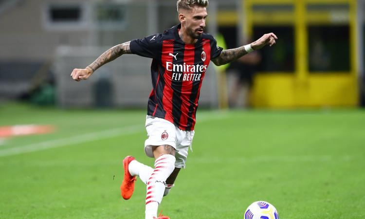 Milan, già due club su Castillejo