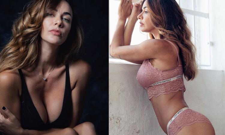Finita l'estate, Melita Toniolo si tuffa nei ricordi e torna 'Diavolita'  FOTO