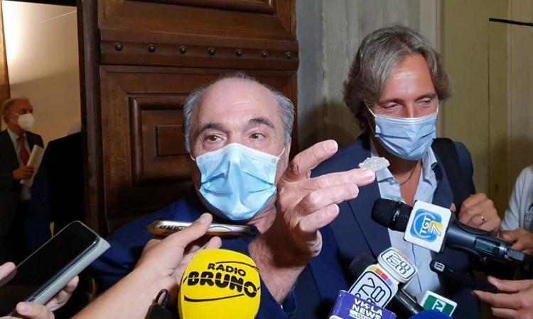 Fiorentina, Commisso: 'Il Franchi non è il Colosseo, andremo a Roma per chiedere di buttarlo giù'