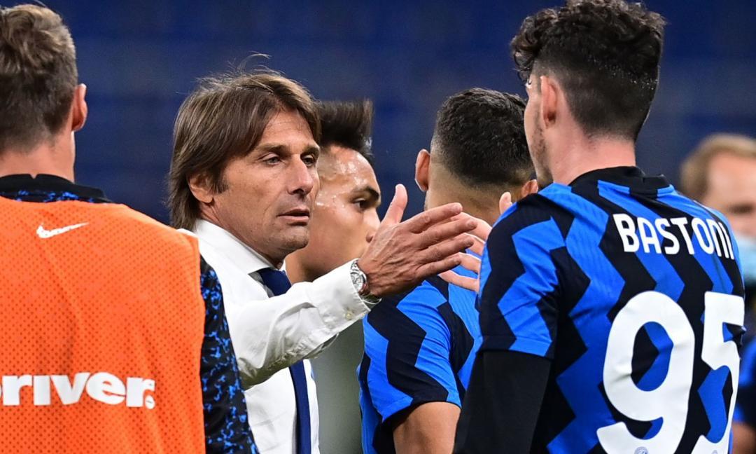 Inter: la vittoria arriva dalla panchina, ma...