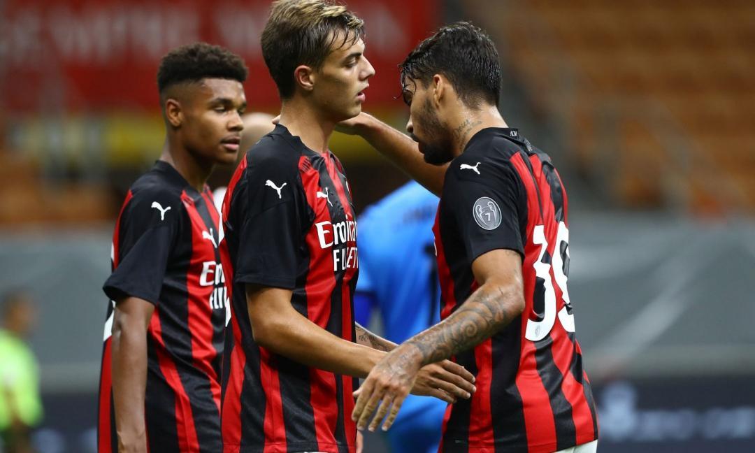 Il Milan ha un progetto, Juventus e Inter no!
