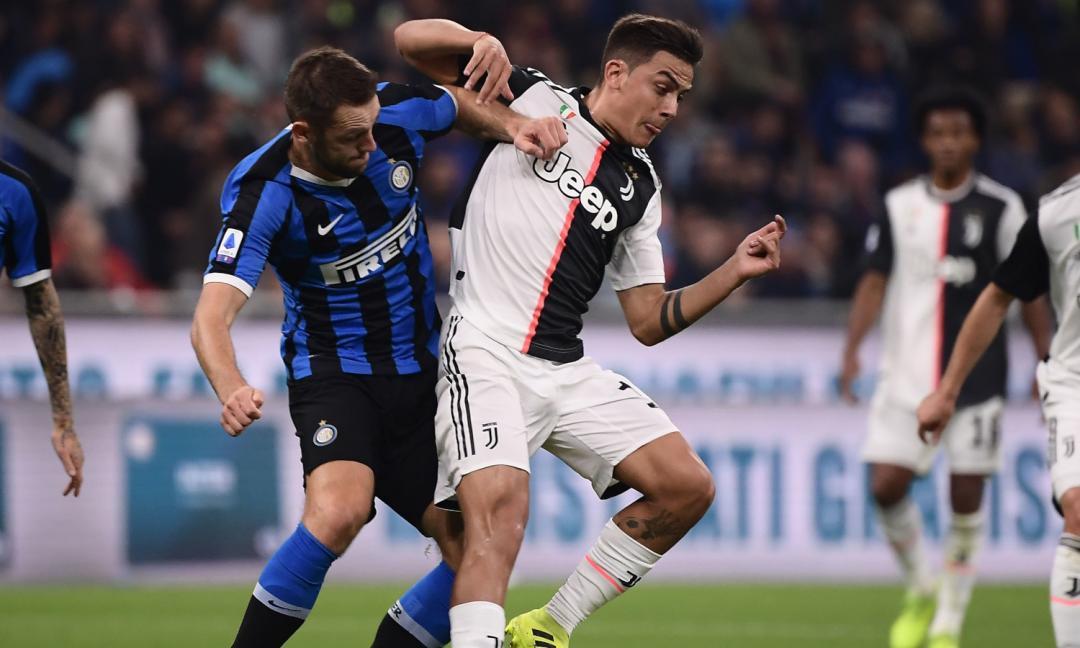 Agnelli a Casa Milan: incredibile scambio Gigio-Dybala!