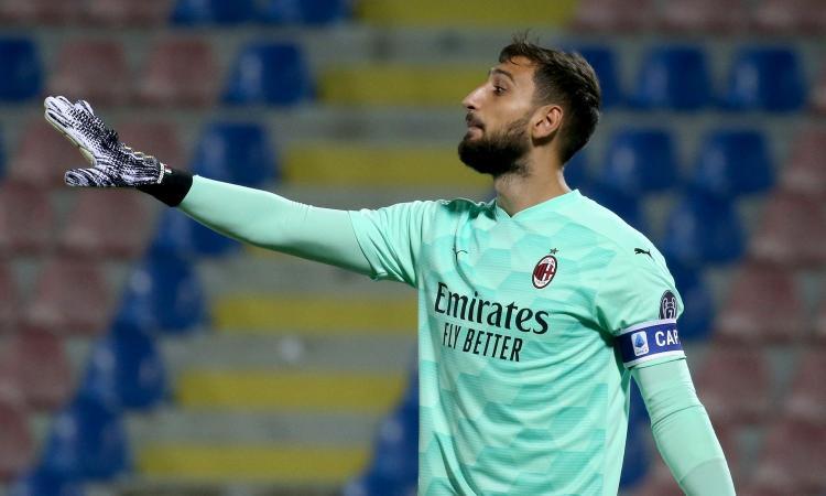 Donnarumma a costo zero? Cosa filtra dal Chelsea, il Milan sa già da mesi che Gigio vuole...