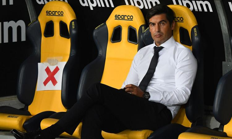 Fonseca, niente dimissioni. Ma il futuro è con Sarri