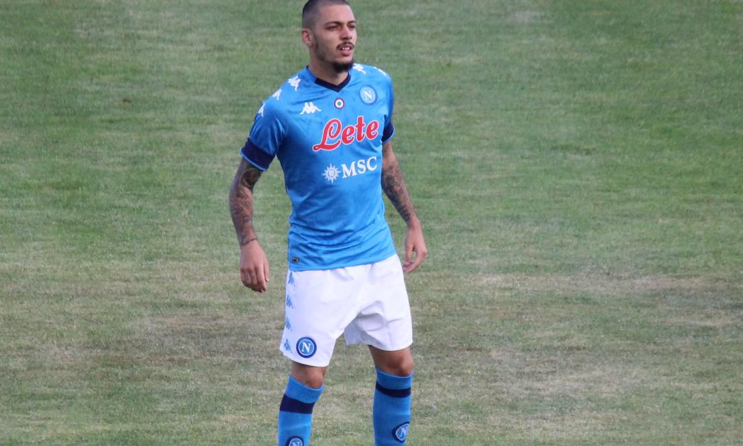 Napoli: anche Paolo Del Genio ci casca, sul calciomercato...