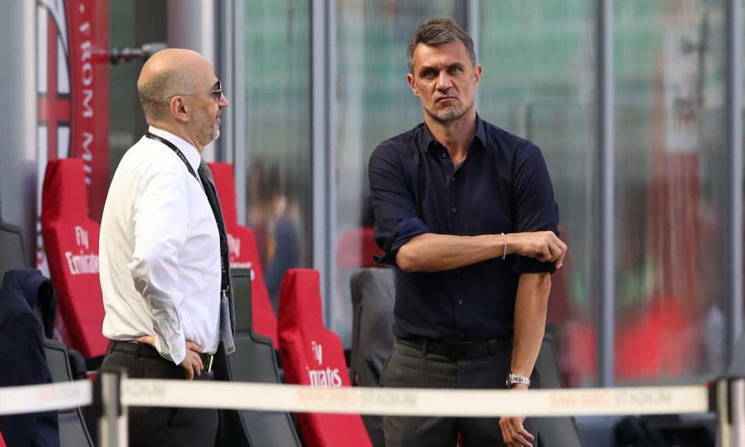 A sua immagine e somiglianza... Milan, patto di ferro per l'Europa
