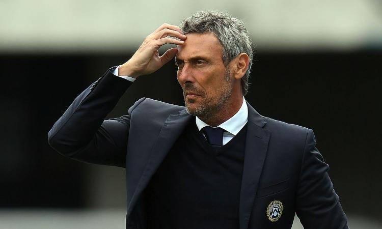Udinese, Gotti: 'Deulofeu out, De Paul più stanco di altri. Pereyra c'è, la verità su Mandragora'
