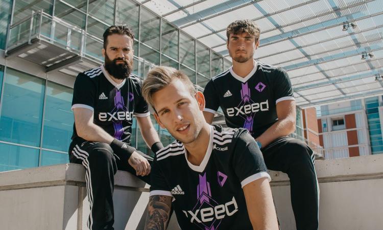 Esports, innovazione Exeed: staff e gamer in ritiro come i club di Serie A