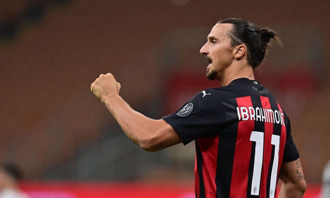 Il Milan non è solo Ibrahimovic