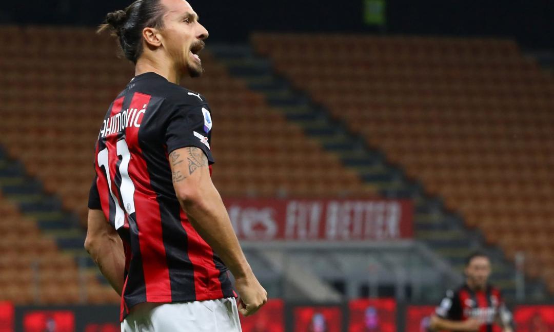 Milan Bologna 2-0: le pagelle
