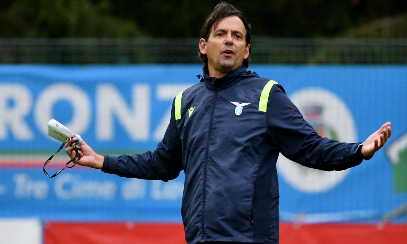 Lazio-Bayern agli ottavi di Champions, Inzaghi: 'Affrontare i ...