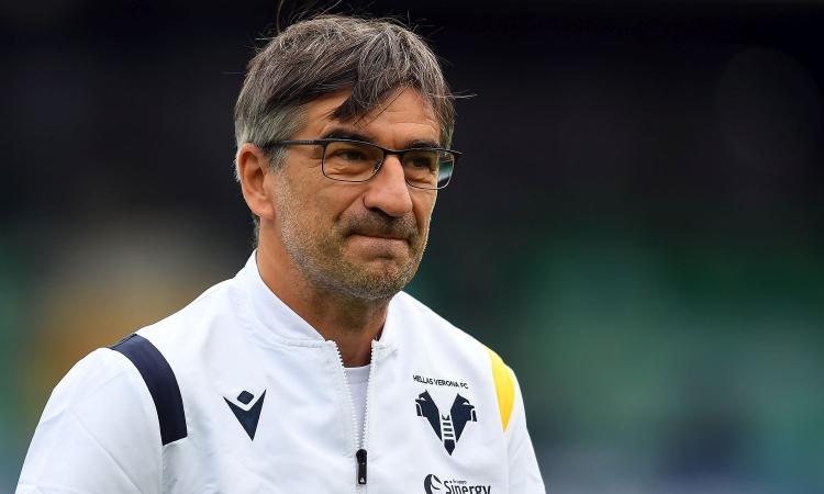 Verona, Juric: 'La nostra miglior prestazione, perso per due grandi gol'