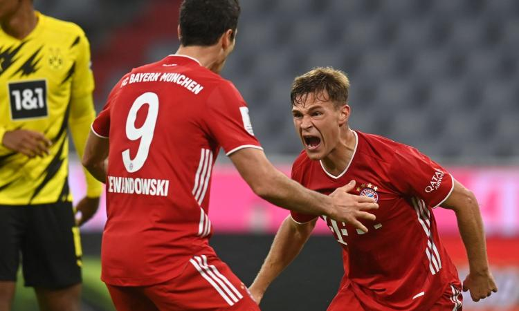 Champions League: Lewandowski favorito per il titolo di capocannoniere, Morata e Dybala inseguono in quota