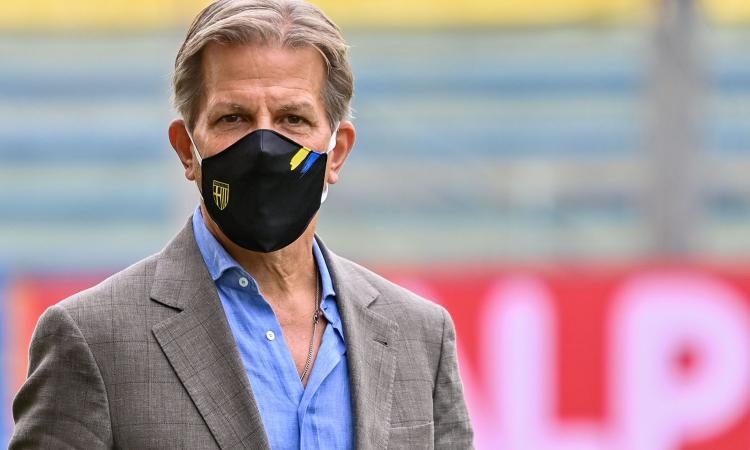 Parma scatenato: dopo Buffon è fatta per Stanko Juric dall'Hajduk Spalato