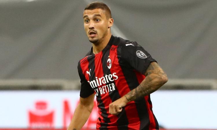 Milan, due club su Krunic: il piano di Maldini e Massara