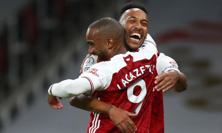 Premier League: l'Arsenal non va oltre lo 0-0, la Champions resta lontana