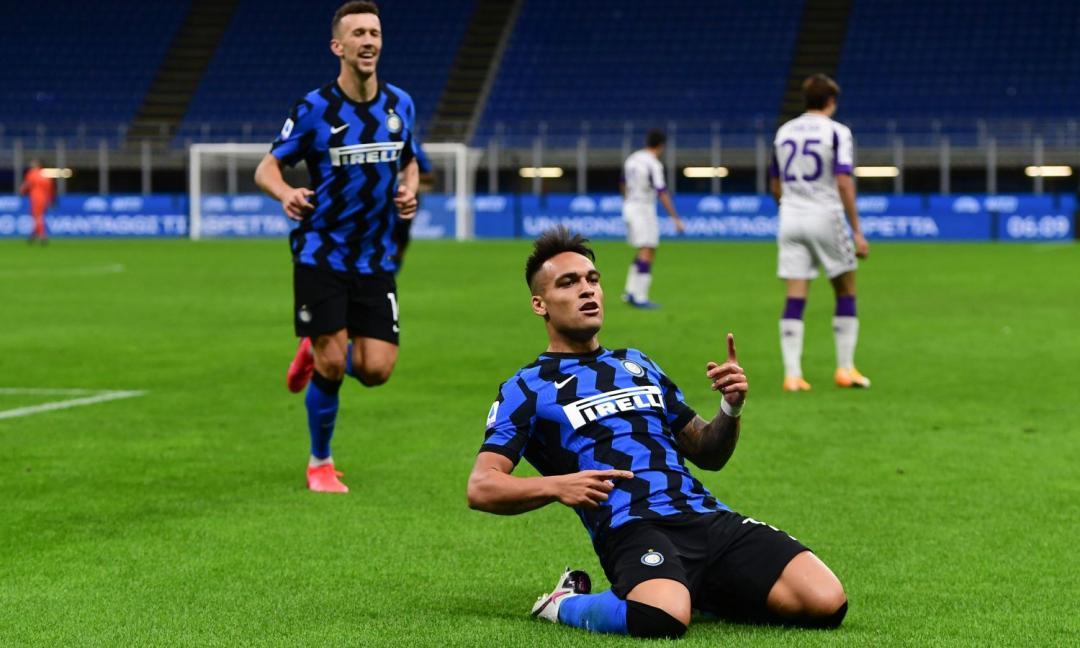 Inter, se Dusan Vlahovic non sbagliava...