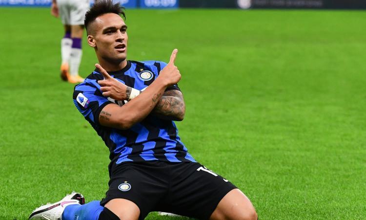 Inter, nel contratto di Lautaro potrebbe restare la clausola da 111 milioni