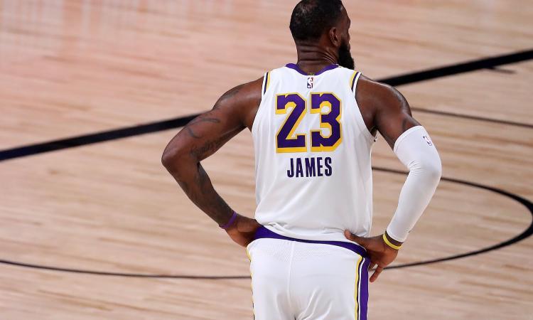 NBA, Lakers vs Nuggets: dalla prima volta storica alla leggenda di LeBron, 5 curiosità sulla sfida che deciderà l'Ovest