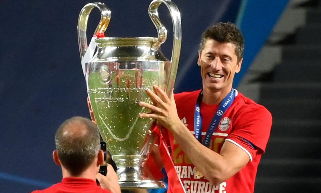 Champions League: rivoluzione copernicana! #vaialmastersport