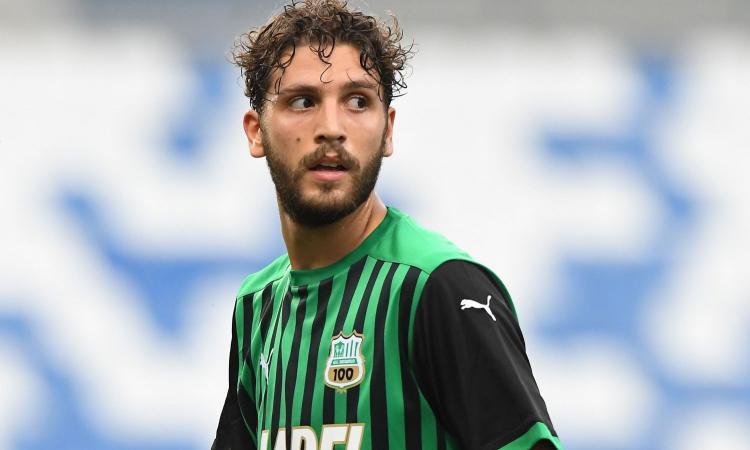 Juve avvisata, anche Guardiola vuole Locatelli al City: i contatti col Sassuolo e il prezzo