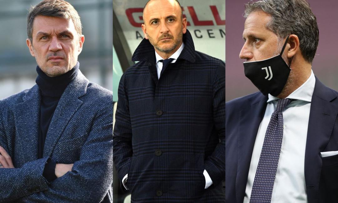 La Juventus agli juventini!