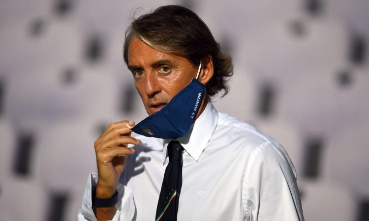 L'Italia rischia di perdere Mancini: un club vuole il ct