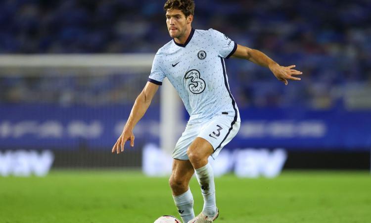 Inter, la lite furiosa per Marcos Alonso cambia tutto: la Juve, il colpo e perché Darmian non è a Milano