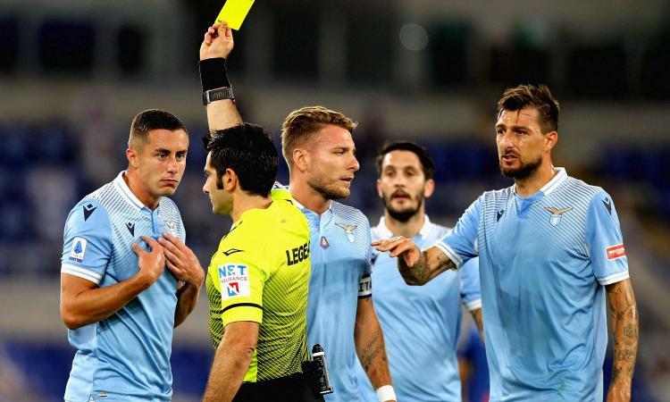 Laziomania: accuso Igli Tare, i tuoi 4 schiaffoni ad una Lazio commovente