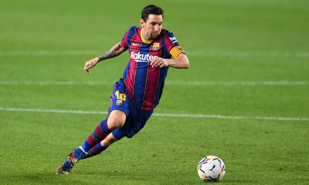 Bastava dirlo prima, vendono Lukaku per prendere Messi
